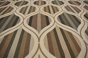 100-Linen-Fabricut-Atrax-Eucalyptus-Wood-53-034-W-Drapery-Upholstery-Fabric-FC17