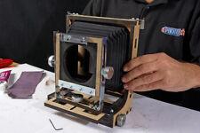 Bulldog 5x4 Self Assembly Large Format Camera Kit