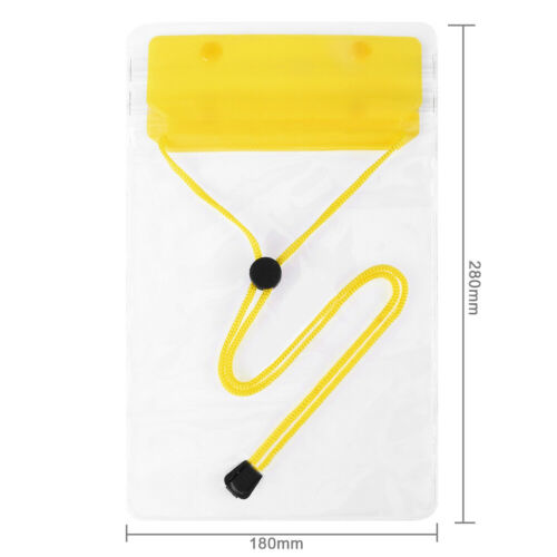Waterproof Storage Bags For Phone Tablet Money Day Water Travel Bag Fashion