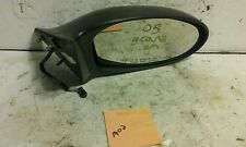 PONTIAC GRAND AM RH MIRROR 02 03 04 05 2002 2003 2004 2005
