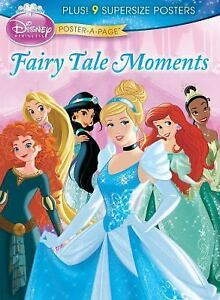 Disney-Princess-Poster-A-Page-Fairy-Tale-Moments