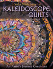 Paula Nadelstern's Kaleidoscope Quilts: An Artist's Journey Continues by Paula Nadelstern (Paperback, 2008)