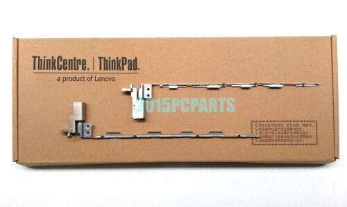 New Lenovo Thinkpad T420 T420i LCD Hinges 04W1610 04W1612