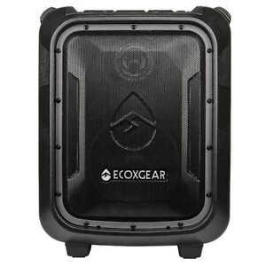 Ture 100% Guarantee dark Gray Ecoxgear Ecocarbon Speaker