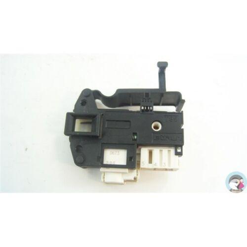C00285597 ARISTON HOTPOINT WMG1063BXFR n°29 sécurité de porte lave linge