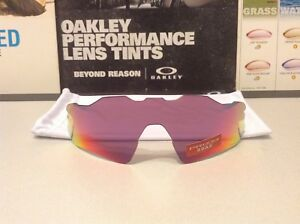 Oakley-Radar-EV-Path-Prizm-Road-Replacement-lens-SKU-101-116-007-New-w-Bag