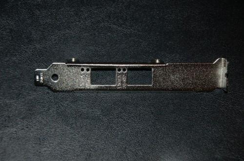 LONG PROFILE BRACKET FOR Intel X520-DA2 X520-SR2 E10G42BTDA STAND