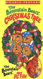 The Berenstain Bears Christmas Tree/The Berenstain Bears ...