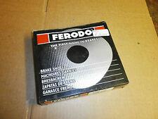 Kawasaki rear brake shoes. Ferodo FSB718  k706. kh400,z400,gpz305 etc