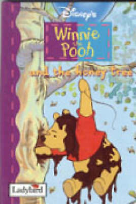 Winnie the Pooh and the Honey Tree (Disney), Milne, A. A., Good Book