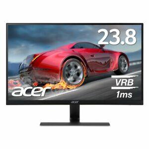 """Acer Nitro rg0 RG 240 ybmiix Gaming 23,8"""" IPs Full HD Matt monitor freesync 1ms"""