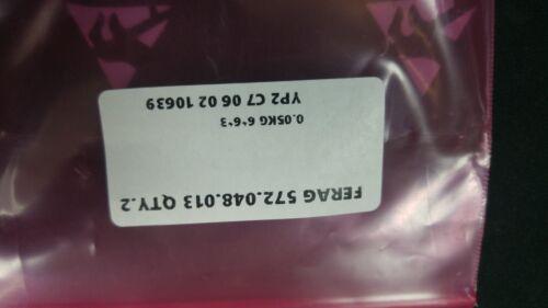 Details about  /FERAG 572.048.013