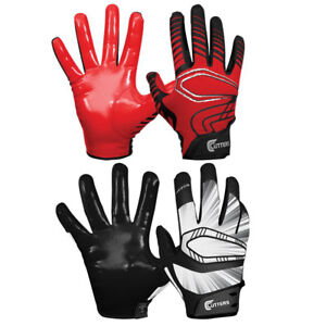 Cutters-Gloves-REV-Receiver-Gloves-Choose-Color-amp-Size