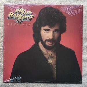 EDDIE-RABBITT-LOVELINE-Original-Vinyl-LP-1979-SEALED-Elektra-Records-R-133298