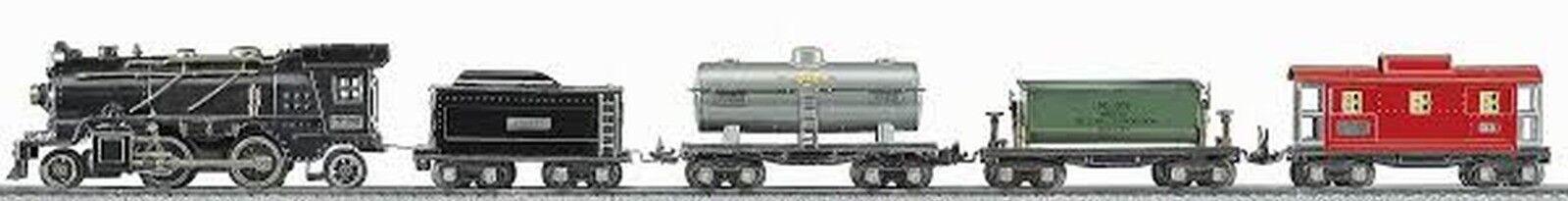 Lionel 6-51009 Celebration Series Series Series No. 269E Loco & Tender Freight Train Set MIB  1e3a54