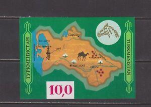 Turkmenistan-Lot-1903-Mint-NH-Sc-9