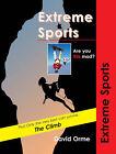 Extreme Sports: v. 8 by David Orme (Paperback, 2006)