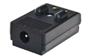 Topcon Ba 2 Charger Connector For Tp L4 5 Series Pipe