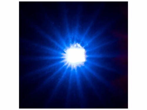 Faller 163742 H0 LED selbstblinkend blau 5x