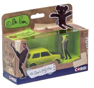 Bean Mini New in Box New Corgi CC82110 1:36 TV Collection Mr