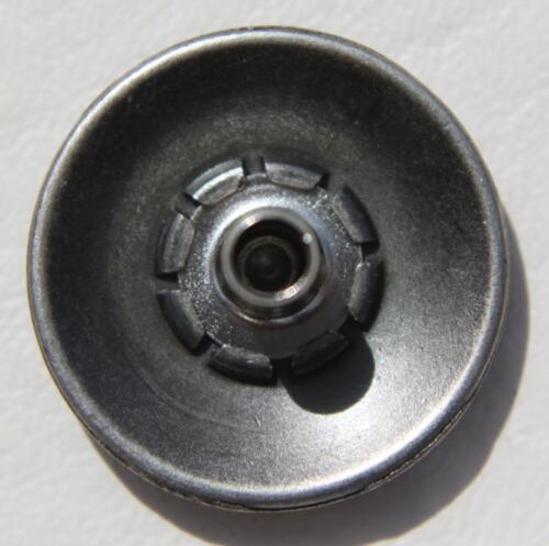 Buffle usa cents biker western métal bouton rétro pour bouton-poussoir Bouton Nouveau