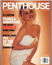 Penthouse march 1998 ed.USA Anita Rinaldi Pamela Anderson stile Playboy