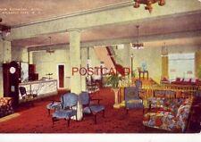 NEW RICHMOND HOTEL, Kentucky Avenue ATLANTIC CITY, N.J.