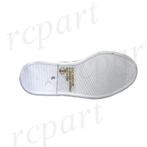 New girl/'s kids slip on canvas casual round toe summer all season fuchsia white