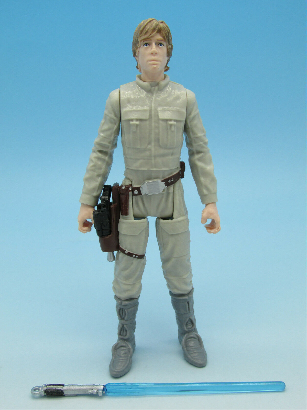 Star Wars Luke Skywalker - Bespin Outfit (Force Awakens 2015) Action 3.75