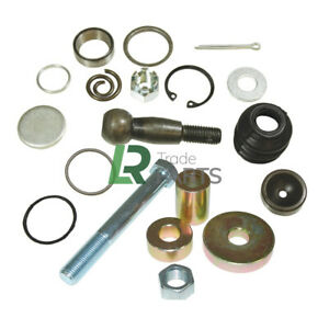 LAND ROVER DEFENDER DISCOVERY STEERING DROP ARM BALL JOINT REPAIR & REMOVAL KIT