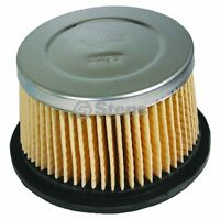 2 Genuine Tecumseh 30727 Air Filter OEM 2 Pack H30 H70 HH60 HH70 V70 Garden