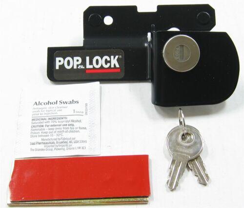 Pop and Lock PL2500 Manual Tailgate Lock