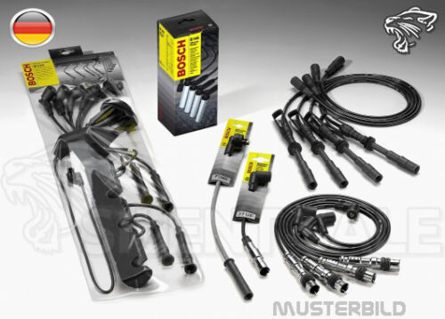 Original Bosch zündleitungssatz 0986356898 Zündleitung Hyundai