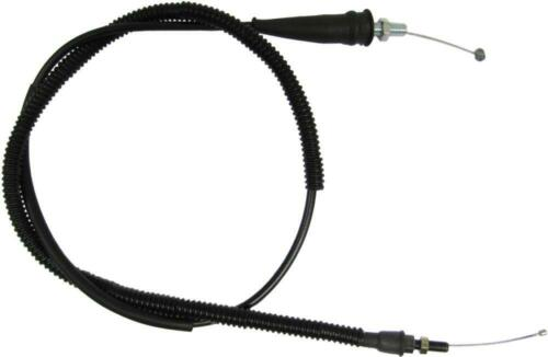 Throttle Cable ou tirer le câble pour 1977 Yamaha RD 200 DX jante