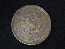 Modern Woodmen Of America $1000 Brazen Coin