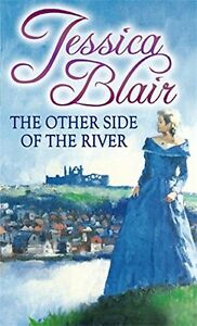 Jessica-Blair-The-Other-Side-Of-River-Tout-Neuf-Livraison-Gratuite-Ru