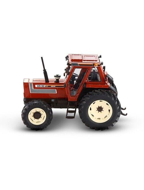 Replicagri Modèle tracteur FIAT 115 60 Masse 1 32