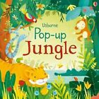 Pop-up Jungle by Fiona Watt (Undefined, 2015)
