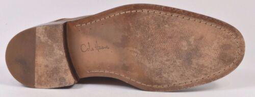 Britannique À Haan Cambridge M Cole Oxford Lacet Hommes Uni Chaussures Foncé 10 aRZvq