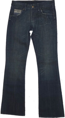 034-038 Color /'Citizen of Humanity Ladies Jeans Cut# 1477 Style No Blue