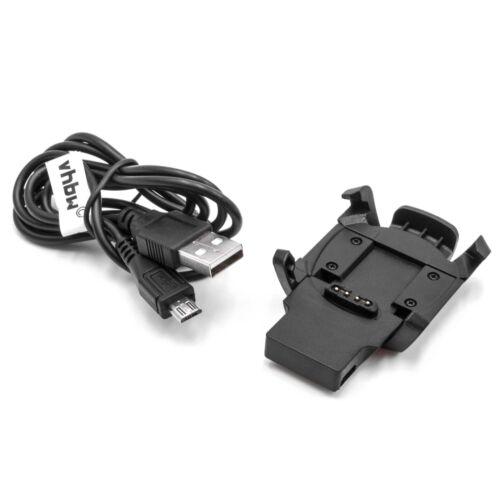 Cargador USB de carga cáscara 100cm para Garmin descent mk1