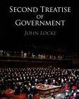 Second Treatise of Government by John Locke (Paperback / softback, 2014)
