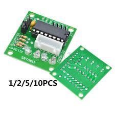 12510pcs Stepper Motor Driver Board Module Uln2003 For Arduino Avr Arm
