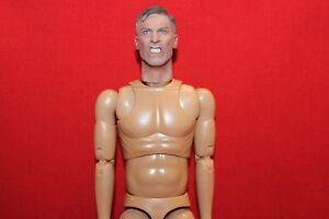 1//6 German DID Nude Figure