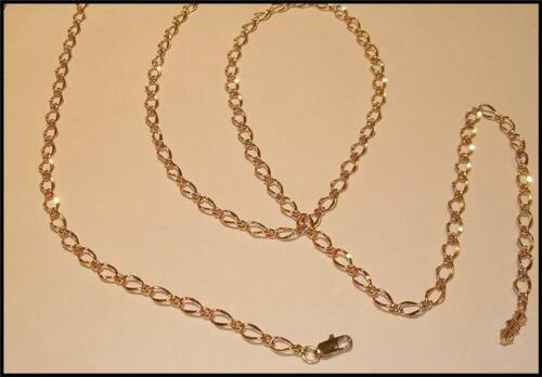GOLD gep 2 Strand Belly Chain Chains Drape Crystal