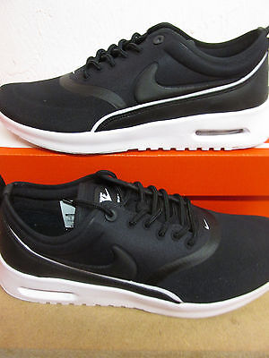 Nike Womens Air Max Thea Ultra Womens Trainers 844926 001 Sneakers Shoes | eBay