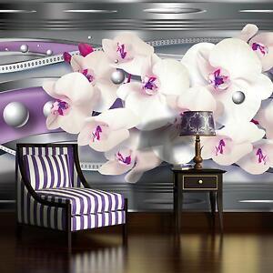 Sur De Soi Papier Peint Papiers Peints Photos Papier Peint Papier Peint Photo Poster Rose Orchidée Fleurs 3fx1452p4-afficher Le Titre D'origine