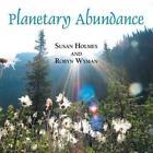 Planetary Abundance by Susan Holmes, Robyn Wyman (Paperback / softback, 2013)