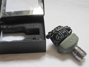 Nouveau ridgemonkey Ridge Monkey VRH300 USB Rechargeable Tête Torche HEADTORCH Carp