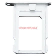 iPhone 5 Sim Card Holder Tray Slot Replacement Part - White - Brand New - CANADA